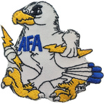 "USAF Academy ""Joe Falcon"""