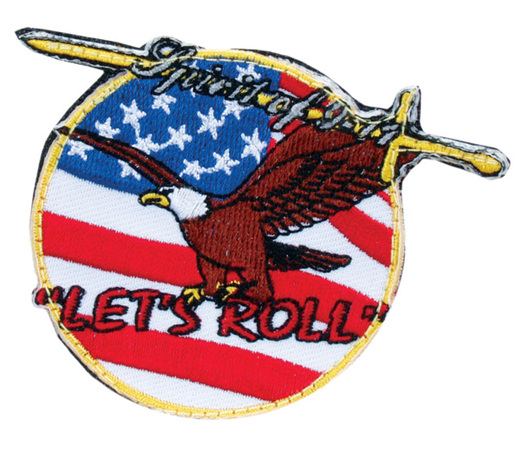9/11 - Let's Roll