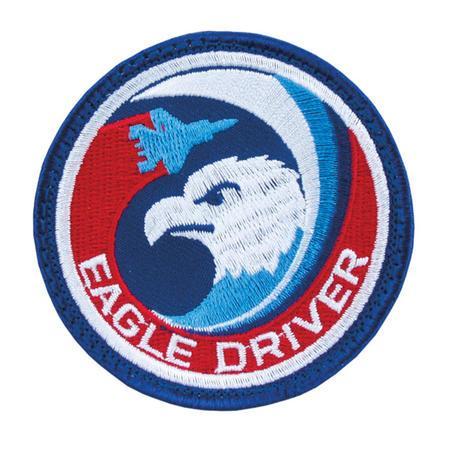 F-15C Eagle Driver