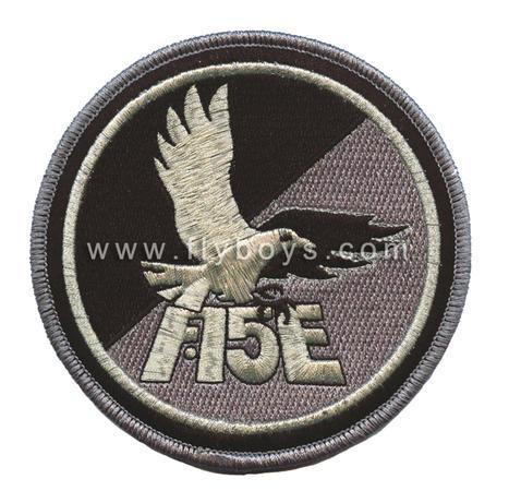 F-15E STRIKE EAGLE 4