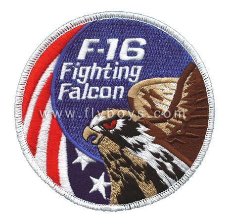 F-16 FIGHTING FALCON 4