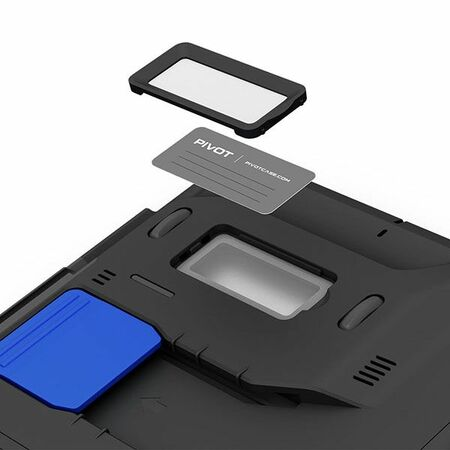NEW!!! PIVOT 10X Case - Fits Air3, Pro105 & gen 7 iPad