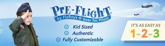 Pre-Flight Builder