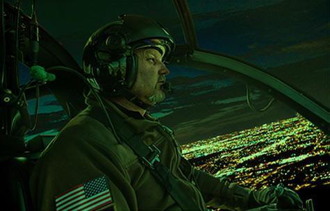 *NEW* SureFire Aviator - Dual-Color LED Flashlight