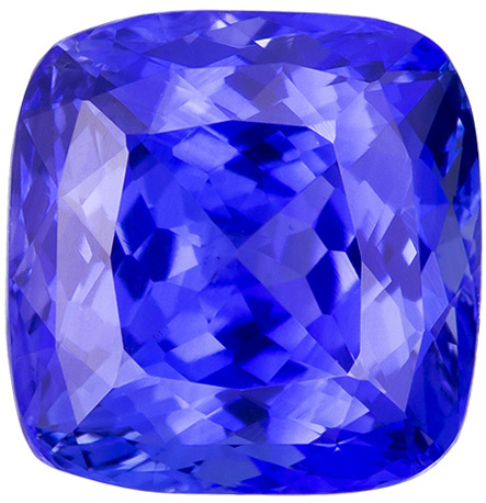 carat cushion vivid ct sapphire cornflower certified ceylon natural cornflowerblue unheated medium blue
