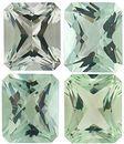 <b> Emerald Cut - Calibrated</b>