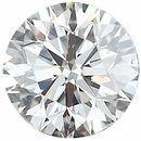 Genuine Diamonds in Round Cut IJ Color - SI1 Clarity