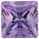Swarovski Gems Lilac Princess Genuine Amethyst  in Grade FINE