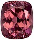 2.7 carats Peachy Copper Garnet Gemstone, Rare Color in 8.2 x 6.9 mm Size