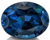 4.41 carat Super Gem Brazilian Alexandrite Gem in 11.6 x 9.1 mm, 100% Color Change with GIA Certificate