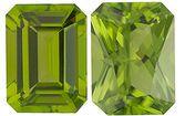 <b>Emerald Cut - Calibrated</b>