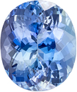 Rare Color Quality in Vivid Blue Special Aquamarine Loose Gem, 14.1 x 11.8 mm, 7.6 carats