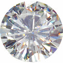 Forever Classic Round Cut Moissanite Gems