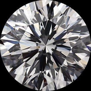 Diamonds G-H Color Round Cut - Value Quality Grade  in VS-SI Clarity