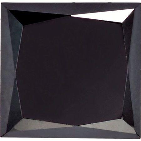 Black Genuine Diamonds - Princess Cut
