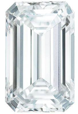 FG Color - VS Clarity Lab Grown Emerald Diamonds