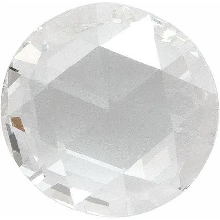 Rose Cut Diamonds in G-H Color SI1 Clarity