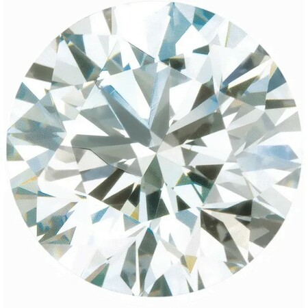 GH Color - SI1 Clarity Lab Grown Round Diamonds