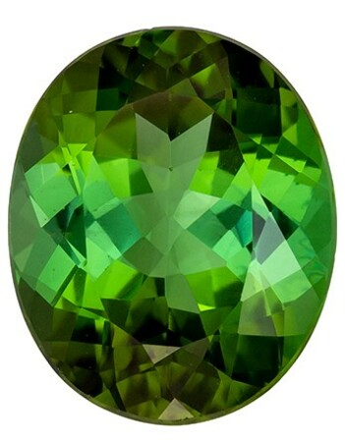 Natural Tourmaline Oval Cut Loose Gemstone Lot 8 Pcs 7*9 MM 14 CT~Natural multi tourmaline gemstone~oval cut loose multi tourmaline
