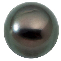 Loose Tahitian Pearls in  Medium Dark A Grade