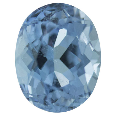 Low Price Paraiba Tourmaline Gemstone in Oval Cut, 7.71 carats, 13.49 x 10.72 x 8.55 mm Displays Vivid Blue Color