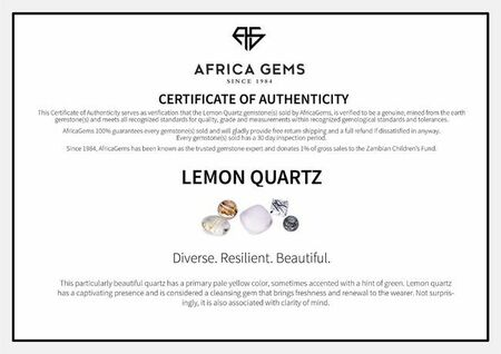 Lemon Quartz Gems in Marquise Cut in Grade AAA