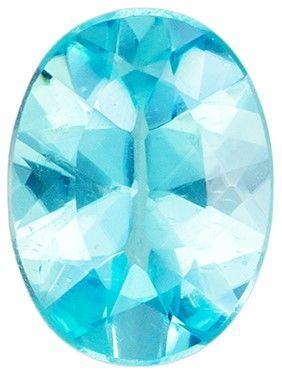 Stunning Paraiba Tourmaline 0.72 carats, Oval shape gemstone, 7.33 x 5.43 x 3.05 mm