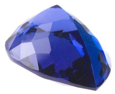 Very Special Deep Intense Color Tanzanite Gemstone 4.23 carats