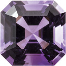 Asscher Cut - Calibrated