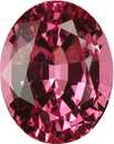 Great Deal on Beautiful GEM Tajikistan Pink Spinel, 11 x 9mm, 5.82cts