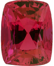 Super Pretty Untreated Antique Cushion Cut Loose Ruby Gem, Deep  Red Color, 7.50 x 5.88 mm, 2.03 carats