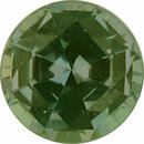 Good Looking Alexandrite Loose Gem in Round Cut, Medium Blue Green to Reddish Purple, 4.25 mm, 0.37 Carats