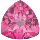 MYSTIC PINK TOPAZ Trillion Cut Gems  - Calibrated