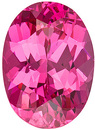 Very Fine Gem! Natural Loose Unheated Red Mahenge Spinel Stone from Tanzania, Oval cut, 1.3 carats