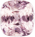 1.62 Carat GIA Cert. Padparadscha Sapphire Unheated Gem, Pink Orange Peachy Color in 6.5 x 6.2 mm Size