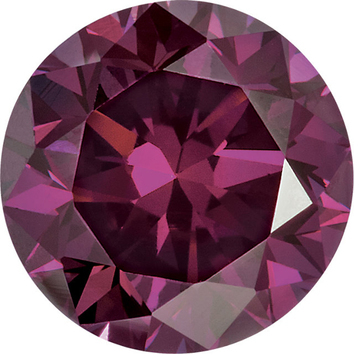 Buy Purple Diamonds Enhanced Fine Purple Loose Small