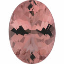 Super Deal On Morganite Loose Gem in Oval Cut, Light Purple Pink, 15.16 x 11.06 mm, 6.33 Carats