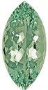 HUGE Size, Outstanding Green Beryl Genuine Unheated Gem, Marquise Cut, 33 x 16.2 mm, 32.16 carats