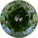 Quality Alexandrite Loose Gem in Round Cut, Vibrant Blue Green to Light Purple Pink, 4.23 mm, 0.39 Carats