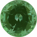Dazzling Alexandrite Loose Gem in Round Cut, Light Blue Green to Light Pink Purple, 4.46 mm, 0.43 Carats
