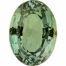 Fine Alexandrite Loose Gem in Oval Cut, Light Blue Green to Light Pink Purple, 5.22 x 3.80  mm, 0.43 Carats