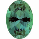 Rich Alexandrite Loose Gem in Oval Cut, Vibrant Blue Green to Dark Pink Purple, 4.94 x 3.47  mm, 0.31 Carats