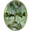Super Value Alexandrite Loose Gem in Oval Cut, Light Blue Green to Light Pink Purple, 5.11 x 3.94  mm, 0.4 Carats