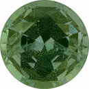Lovely Alexandrite Loose Gem in Round Cut, Medium Blue Green to Dark Purplish Red, 4.55 mm, 0.46 Carats
