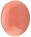 Grade AAA PINK Oval - Calibrated