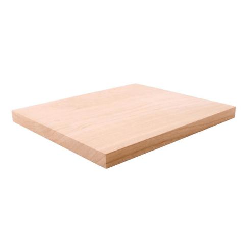 American Cherry Lumber - S4S - 1 x 10 x 48