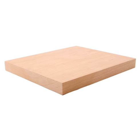 American Cherry Lumber - S4S - 5/4 x 10 x 72