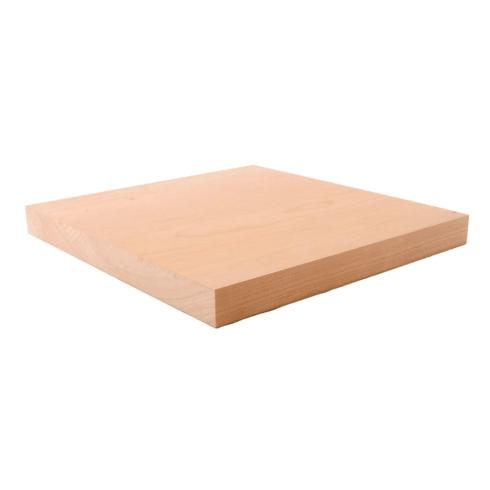 American Cherry Lumber - S4S - 5/4 x 12 x 108