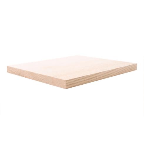 Ash Lumber - S4S - 1 x 10 x 96