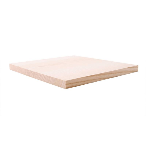 Ash Lumber - S4S - 1 x 12 x 48